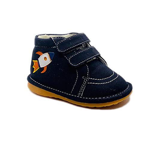 Squeaky Sneakers for Toddlers