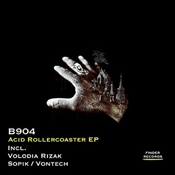 Acid Rollercoaster EP