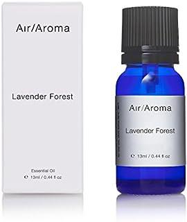 エアアロマ lavender forest (ラベンダーフォレスト) 13ml