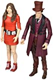 Underground Toys Doctor Who: THe Impossible Collector's Set