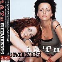 T.a.T.U. Remixes by Tatu (2003-10-14)