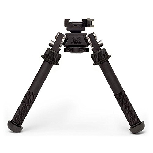 Atlas AccuShot 3523 Bipod with ADM 170-S Lever BT10LW17