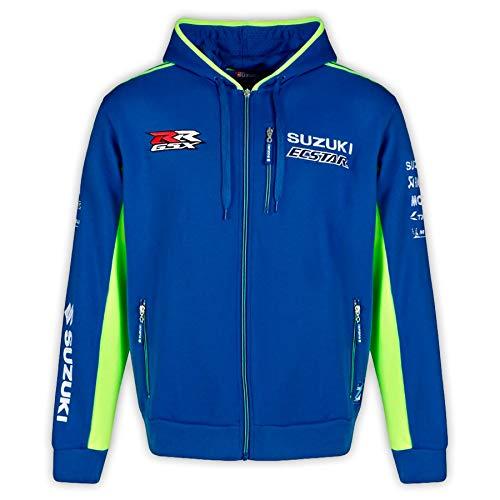 Master Lap Sudadera Suzuki ECSTAR MotoGP