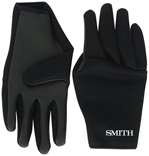 スミス(SMITH LTD) フィッシンググローブ ネオプレン 5F S ブラック