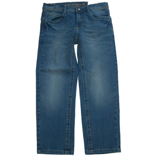 Lemmi Jeans, Jeans Straight fit big Boy, Größe 140