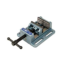 Wilton Drill Press Vise Review