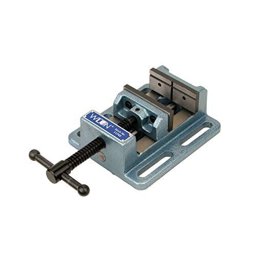 Wilton Tools 11746 6-Inch Low Profile Drill Press Vise