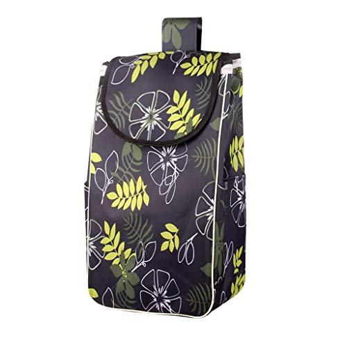 Warenkorb Taschen/Trolley Ersatztasche Oxford Cloth wasserdichte Aufbewahrungstasche 33L