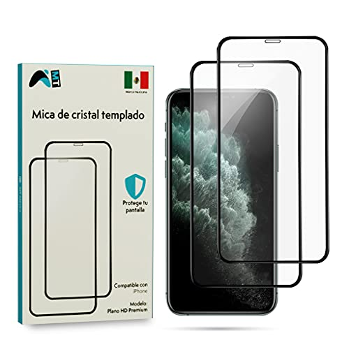 mica de cristal templado iphone 11 fabricante MT