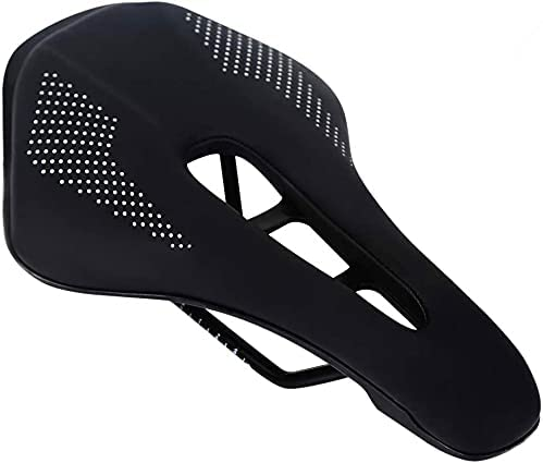 CYGG Bicycle Saddle PU Breathable trend rank Soft Seat B SEAL limited product Parts Road Cushion