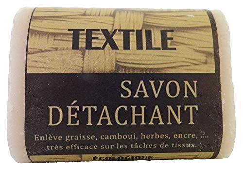 Savon Détachant Linge au Fiel de Bœuf - Lot (2 x 100 g)