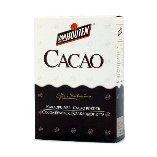 Van Houten Kakaopulver 12x250gr