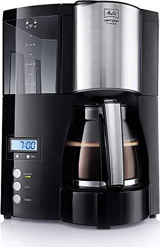 Melitta Optima Timer Coffee Filter Machine