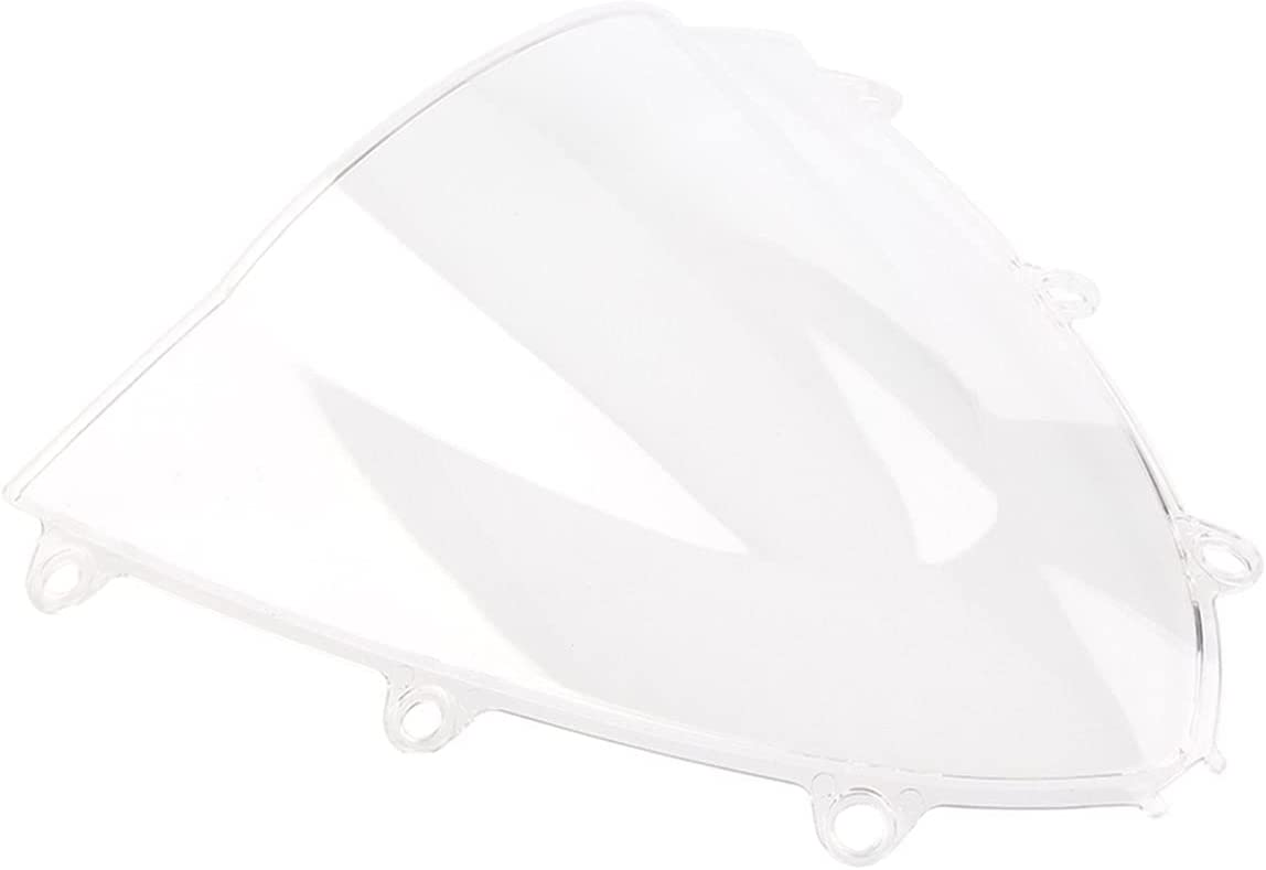 Motorcycle Windshield for Tulsa Mall CBR 1000 RR 2008 In stock 2011 2009 2010 Motorc
