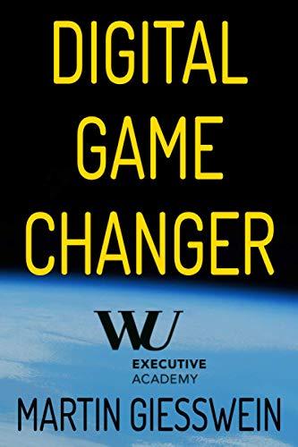 Digital Game Changer: Maßgeschneiderte Digitalkompetenz für Führungskräfte