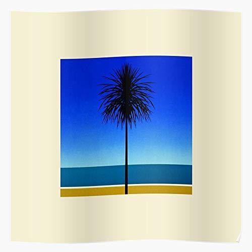 Generic Album English Band Metronomy Music Riviera Cover Home Decor Wandkunst drucken Poster !