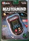 Mastermind Electronic Handheld Game (1997)