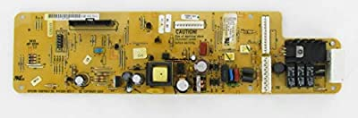 Frigidaire 154886103 Dishwasher Electronic Control Board (Renewed)