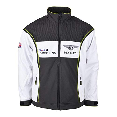 Bentley Continental GT3 Motorsport Softshell Jacke, XXL