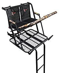Best Double Ladder Stand for Hunting