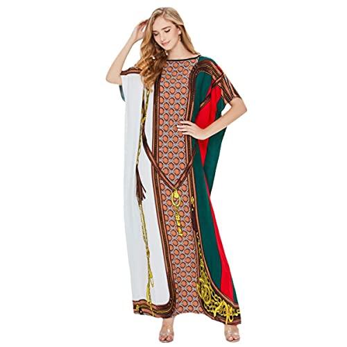 Muslim Loose Cardigan Ramadan Dress Womens Saudi Arabia Classy Islamic Dubai Style Solid Muslim Dresses Abaya