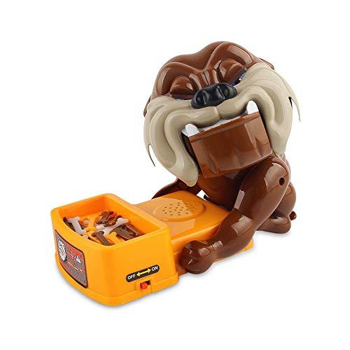Sipobuy Don't Buster's Bones, Interesting Trick Game Bad Dog Don't Wake Up Dog Parties Familie Ouders Kinderen Honden Bordspellen