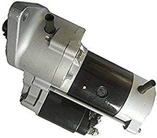 Starter Motor 6695348 For Bobcat Tractor CT225 CT230 CT235 CT335 CT445 CT450