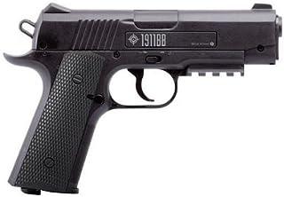 Crosman 40001 1911BB Semi-Auto CO2-Powered BB Air Pistol