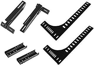 Serta Motion Essentials II Full and Queen Size Headboard Brackets
