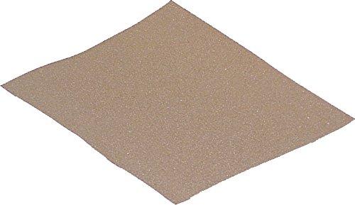 10 x Papier abrasif étanche Mouillé Nassschleifpapier p800-LIVRAISON GRATUITE
