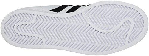 adidas Originals Superstar, Unisex-Kinder Sneakers - 4