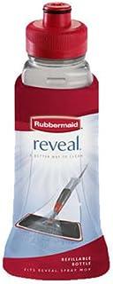 Rubbermaid Reveal Spray Mop Replacement Bottle (FG1M1800TNTGR)