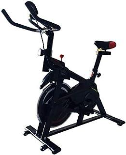 TA SPORT Spin Bike, Black