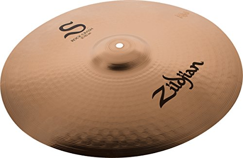 Zildjian S Family Series - 16' Rock Crash Cymbal