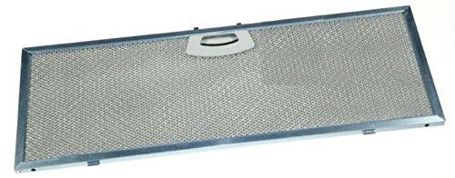 FAURE - grille de filtre metallique pour hotte FAURE