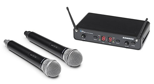 mic 288 fabricante SAMSON