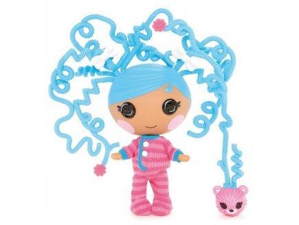 Lalaloopsy Littles - Silly Hair - Bundles Snuggle Stuff - poupée 18 cm