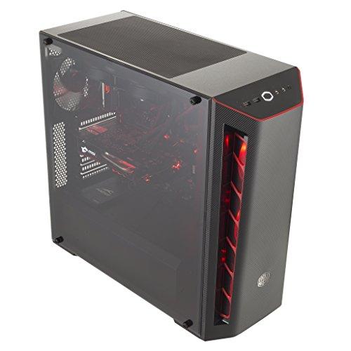 Build My PC, PC Builder, Cooler Master MCB-B510L-KANN-S00