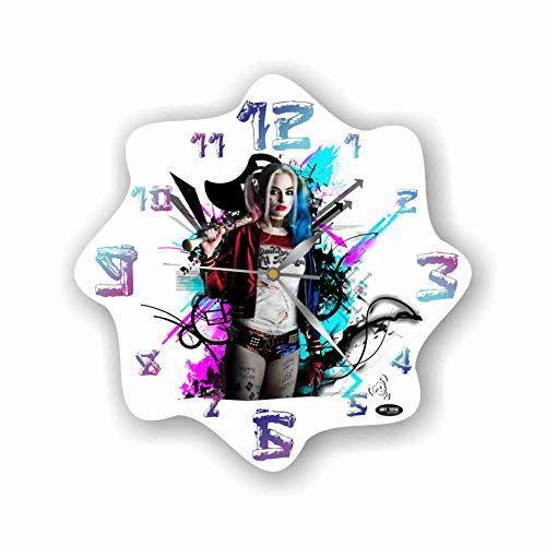 41WznyG-YsL Harley Quinn Clocks