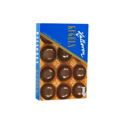 Nostalgie Sahne-Cacao Original Halloren Kugeln (125 g)