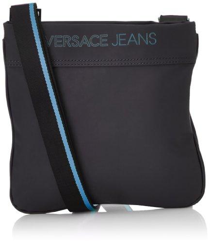 Versace Jeans Umhängetasche Schwarz
