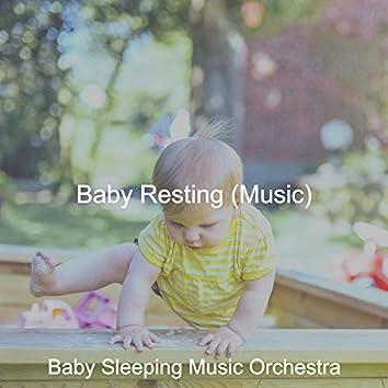 Baby Resting (Music)