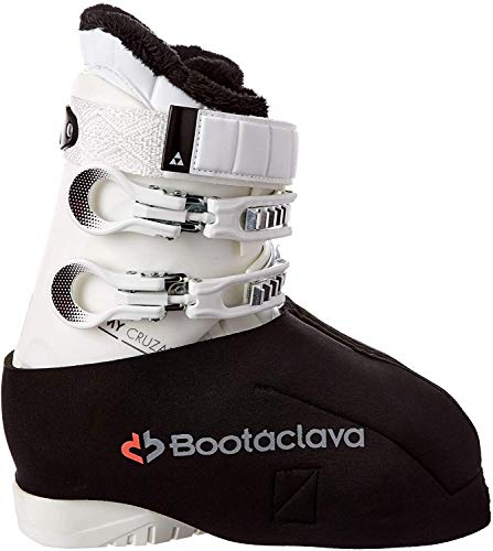 Bootaclava Ski Boot Warmers Neoprene Glove, Snow Skiing Boot Covers for Foot Warmth (Large)