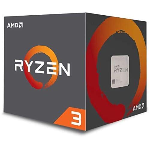 AMD Ryzen 3 1200 Desktop...