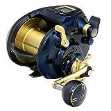 SHIMANO Moulinet Electrique Reel Beastmaster A 9000-1485g - R.3.1:1 - RETR.88cm - BK.25Kg - BM9000A