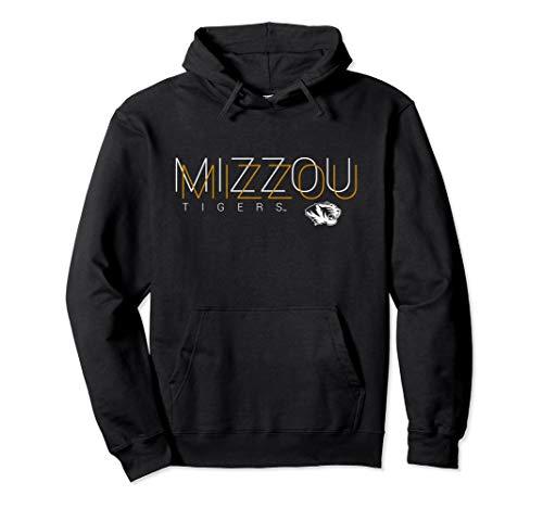 Missouri Tigers Mizzou Tigers NCAA Women's Hoodie C05BB04