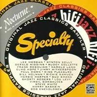 Specialty-Hifi Jazz