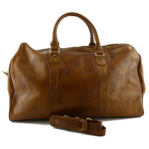 Dream Leather Bags Made in Italy toskanische echte Ledertaschen 361-65