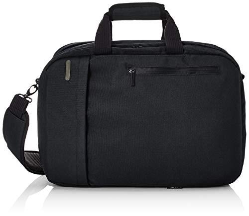 Lefrik Digital Nomad Wochenendrucksack, Laptop und Reisetasche - aus Eco-Freundlich, recyceltem Polyester - hergestellt aus PET-Flaschen