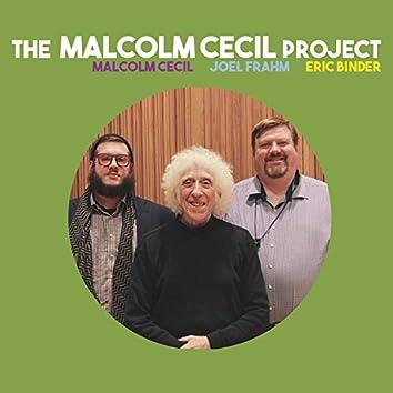 The Malcolm Cecil Project